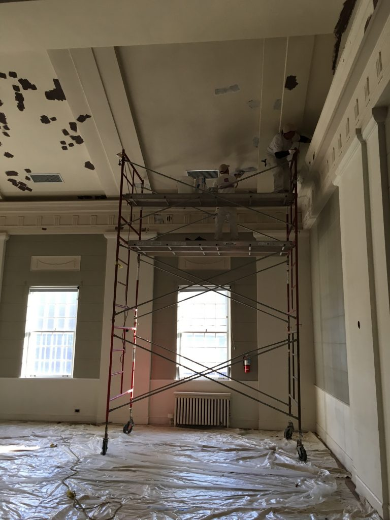 Interior House Painting Chicago