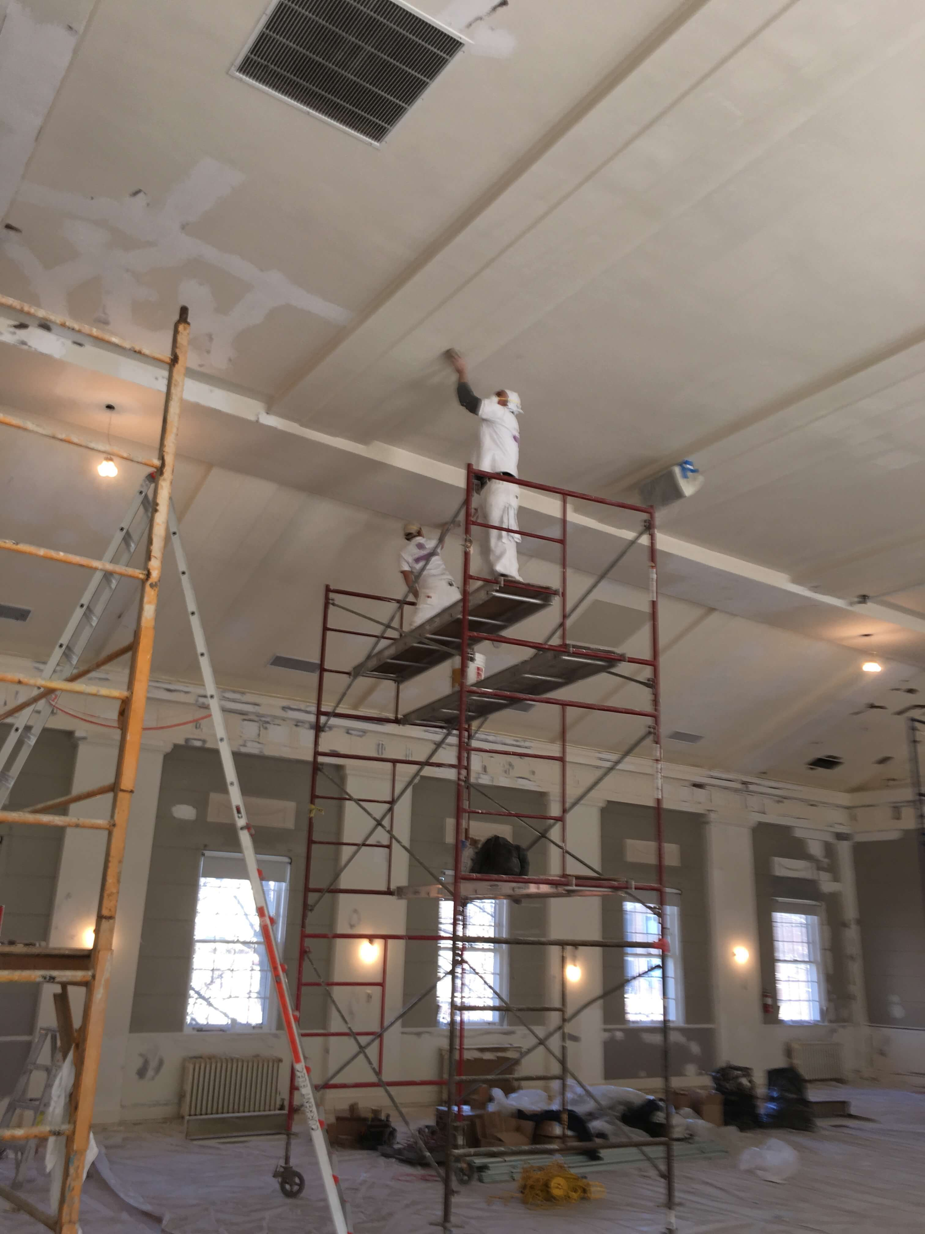 Chicago Interior House Painters