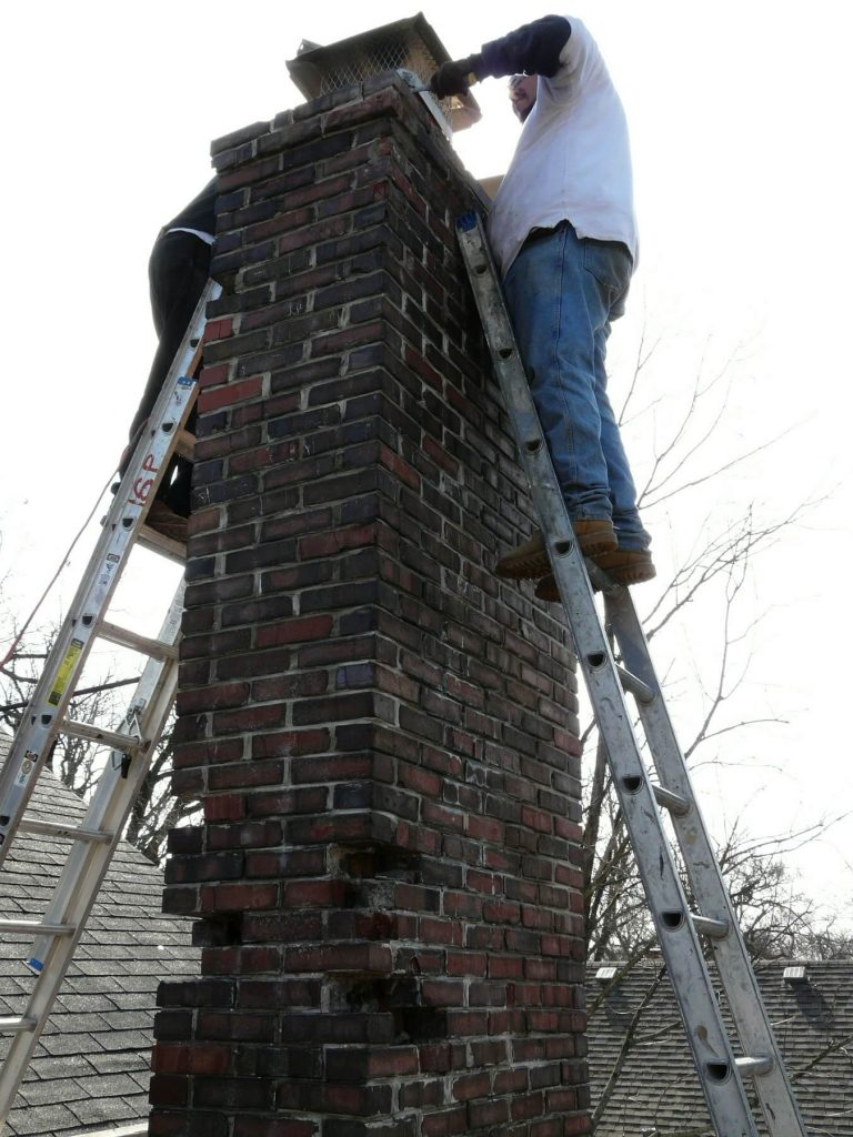 Hinsdale Chimney Repair & Restoration