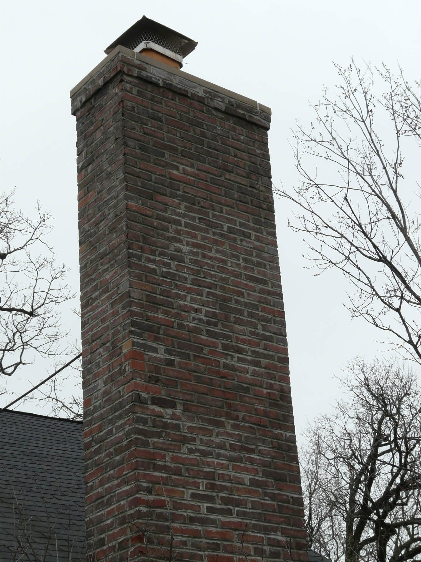 Bucktown Chimney Repair & Restoration