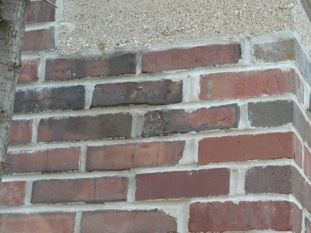 Brick Replacement Oak Park