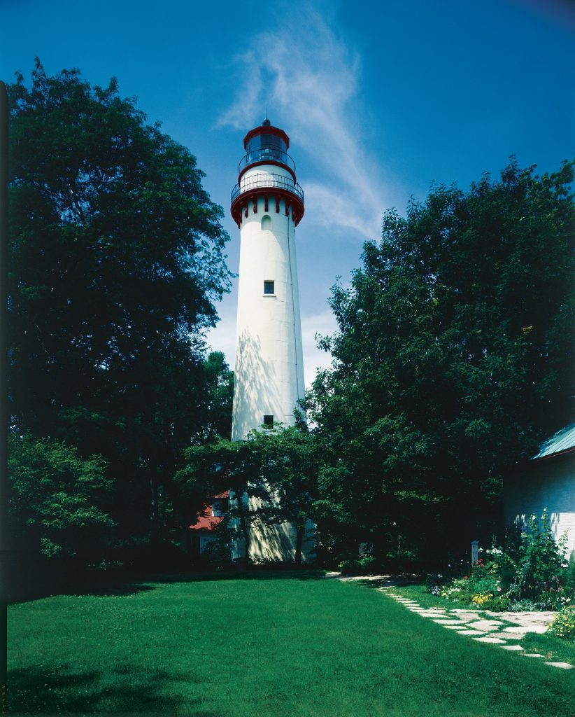 Evanston Light House