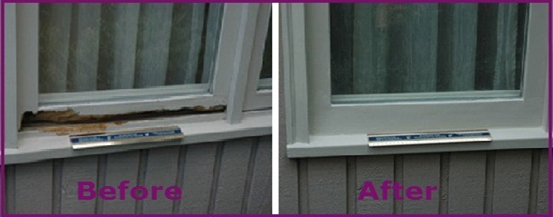 Your Wooden Windows Replace Or Repair