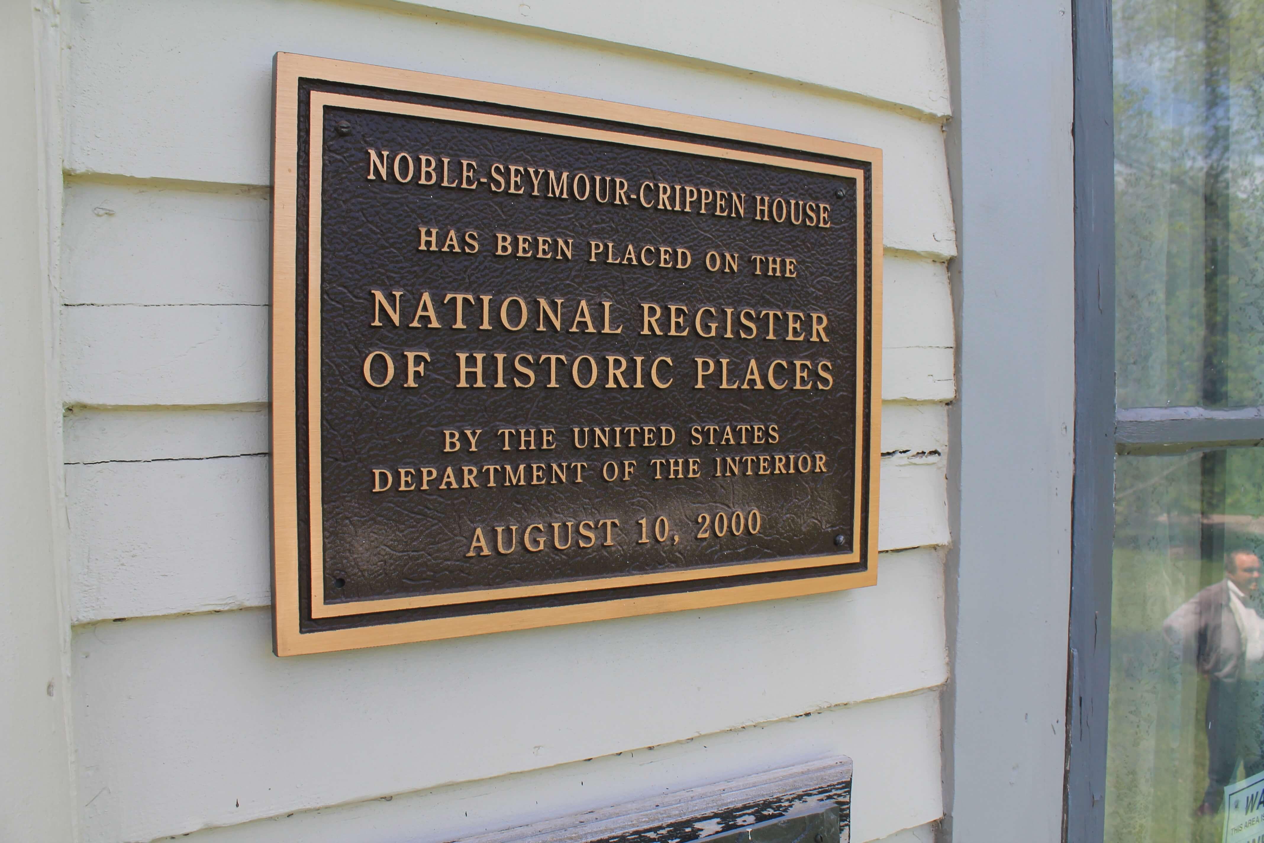 Custom Millwork Noble Seymour Crippen House Norwood Park