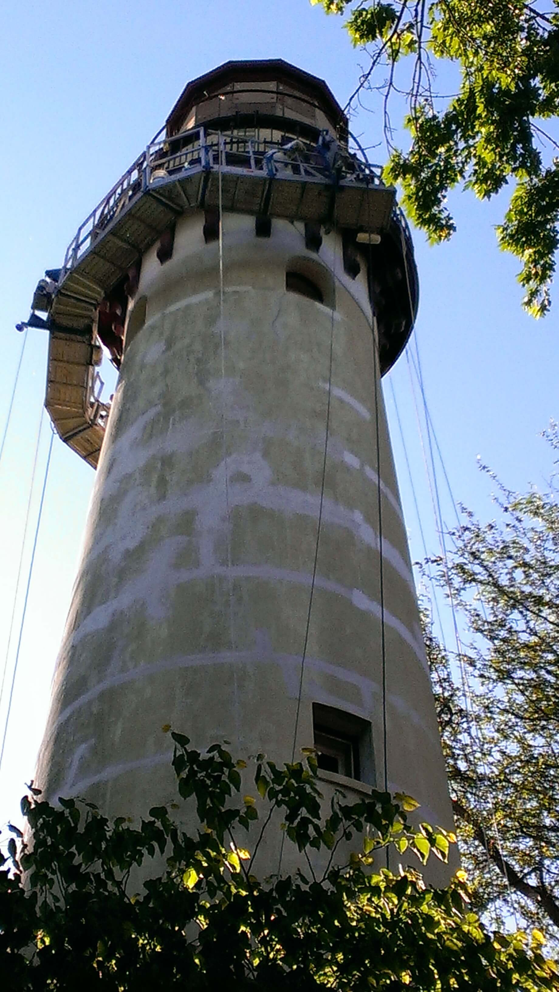 Restore The Historical Grosse Point Lighthouse In Evanston