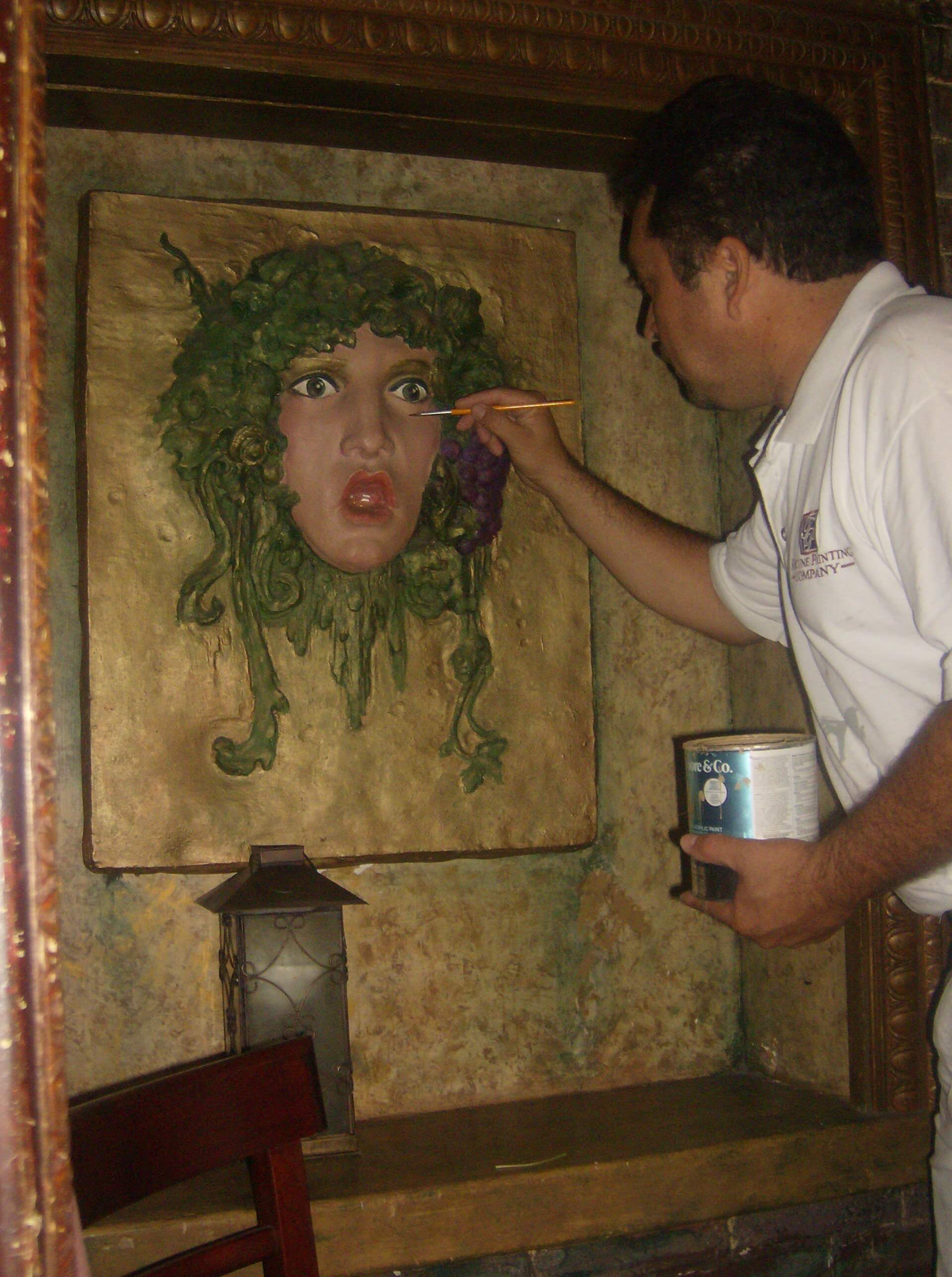 Painting Services Italian Village Chicago Loop