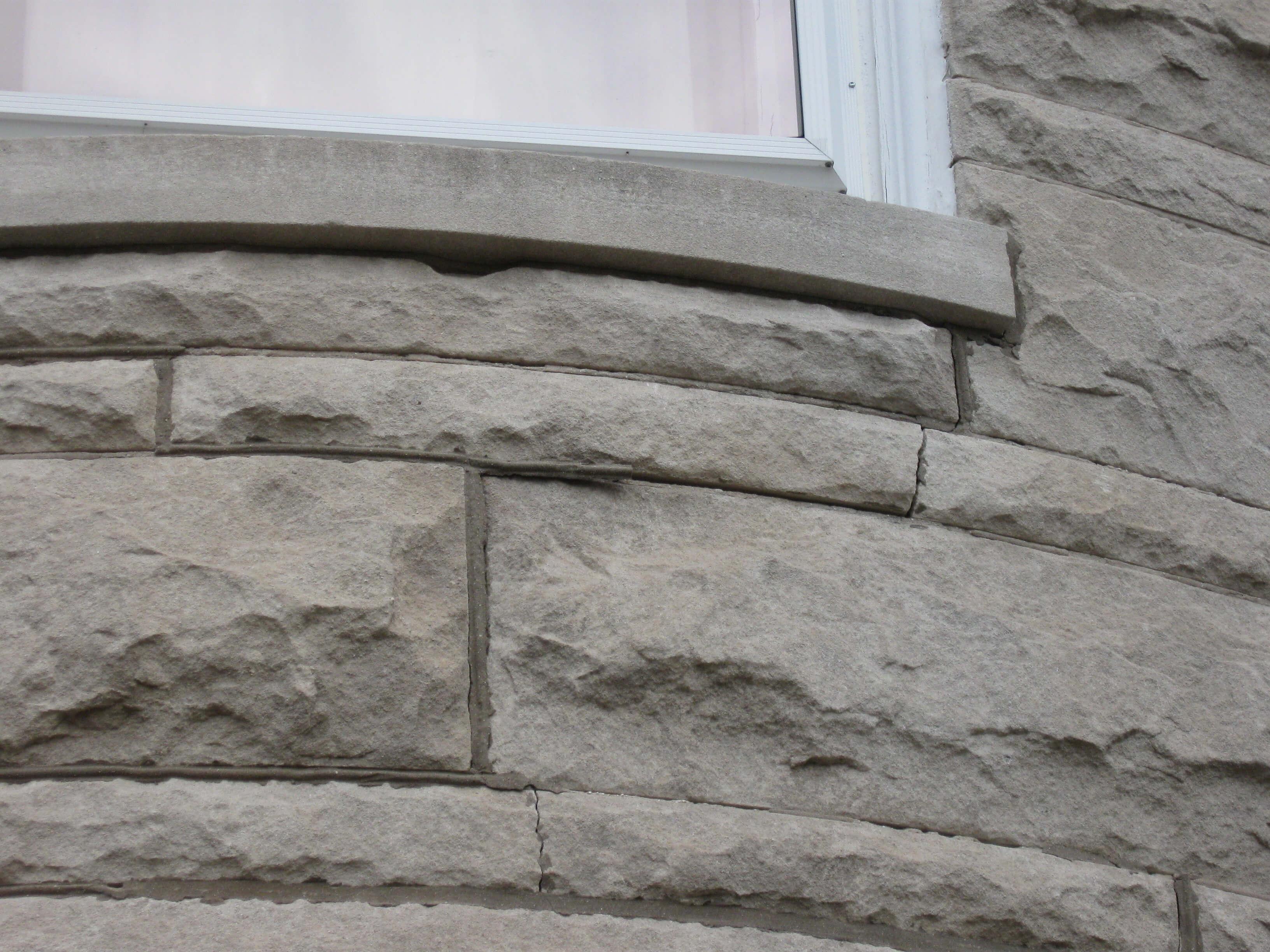 Fortune Restoration's Plaster Repairs