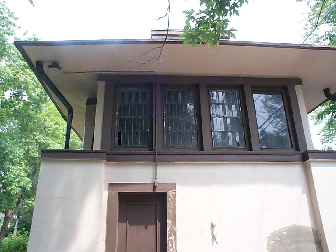 Window Replacing