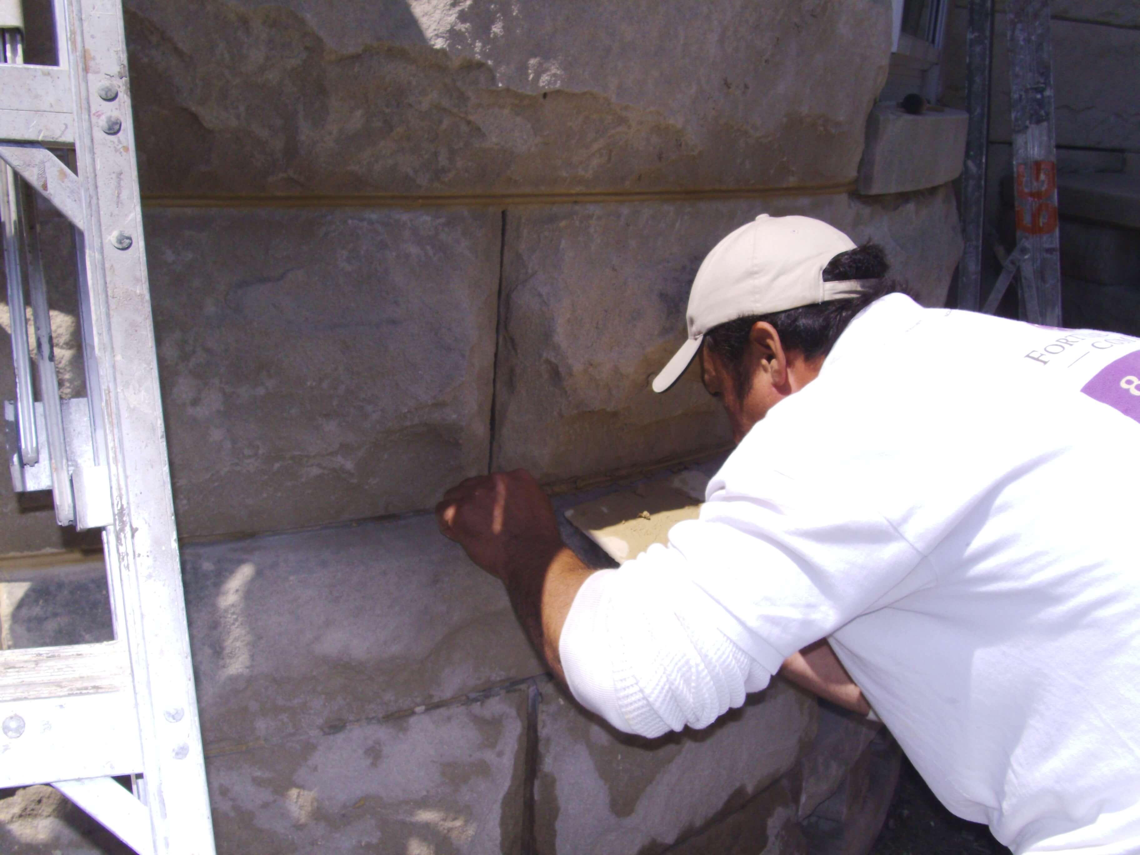 Fortune Restoration's Plaster Repairs Evanston