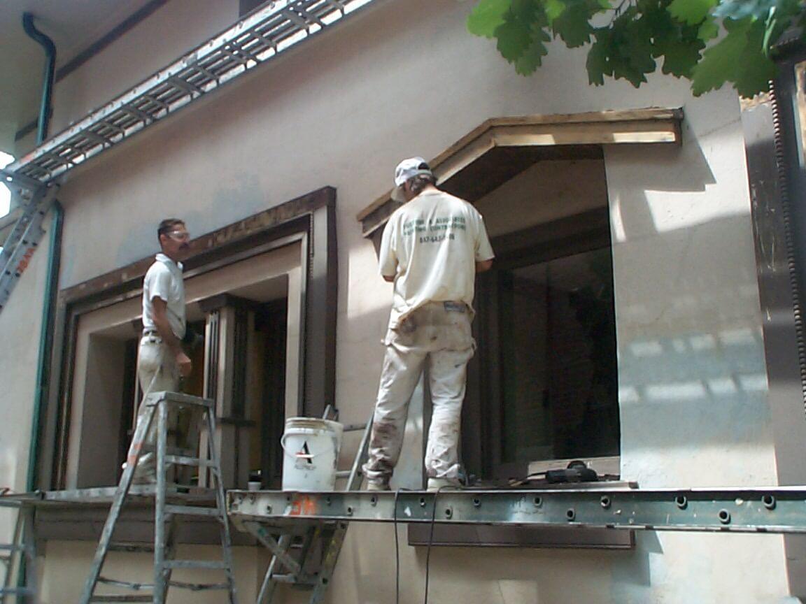 Fortune Restoratio Painting Contractor