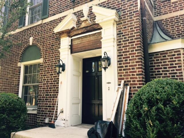 Door Replacement Evanston
