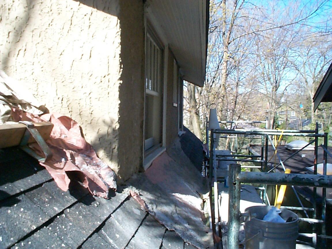 Rogers Park Stucco Repair