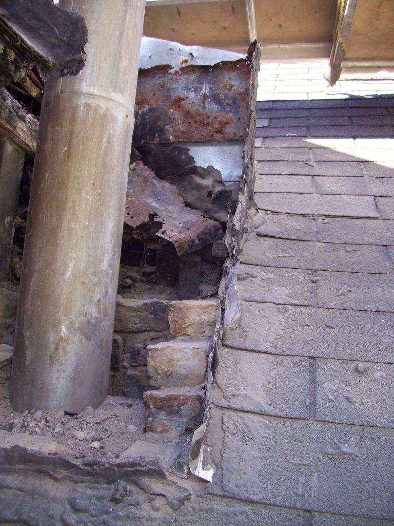 Chimney Repair & Restoration Edgewater