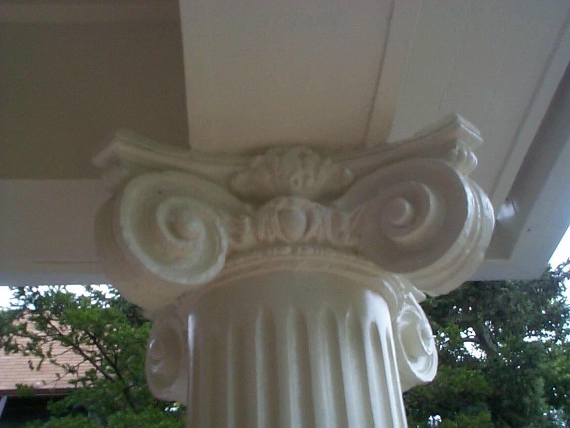 Evanston Fortune Restoration's Painters