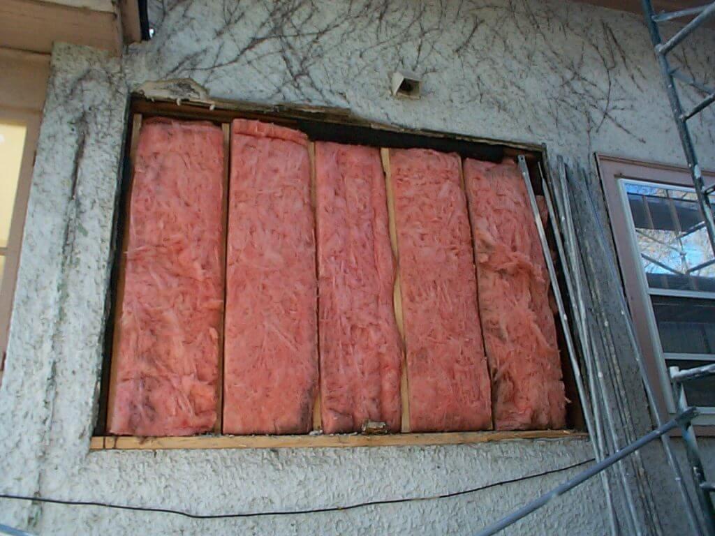 Stucco Repair Wilmette