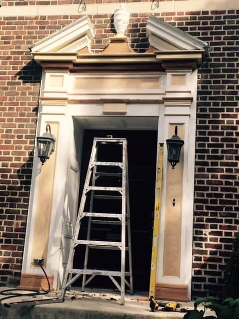 Door Replacement Chicago