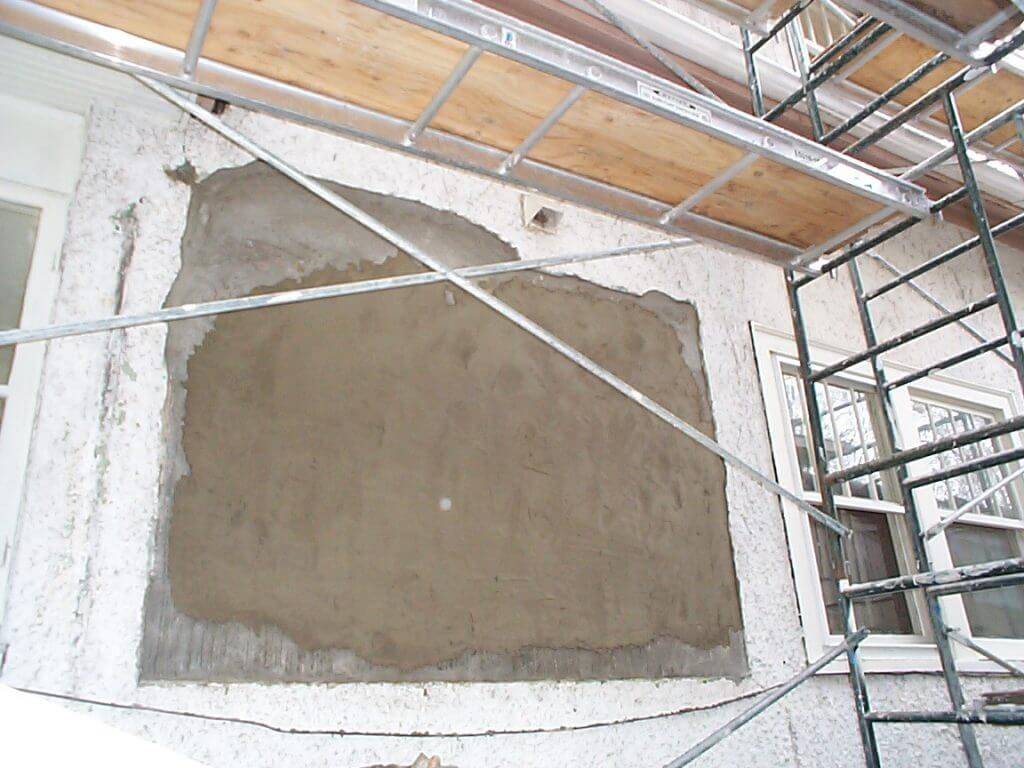 Stucco Repair Oak Park