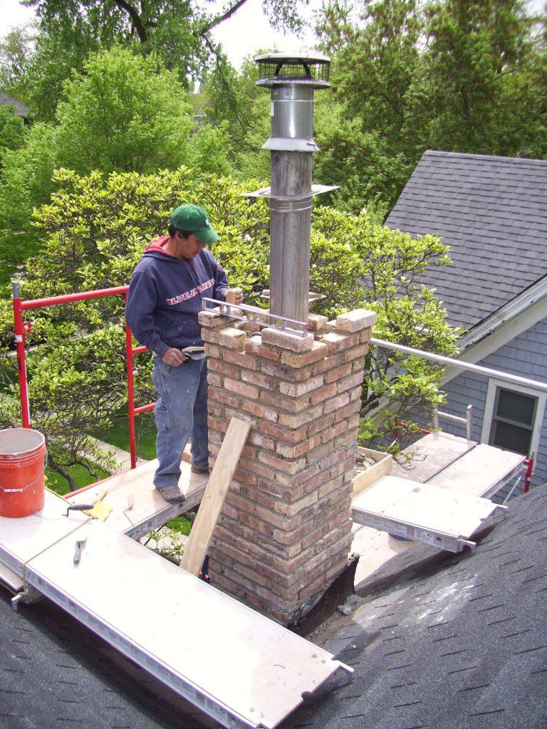 Chimney Repair & Restoration Bucktown