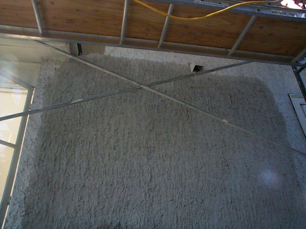 Stucco Repair Hinsdale
