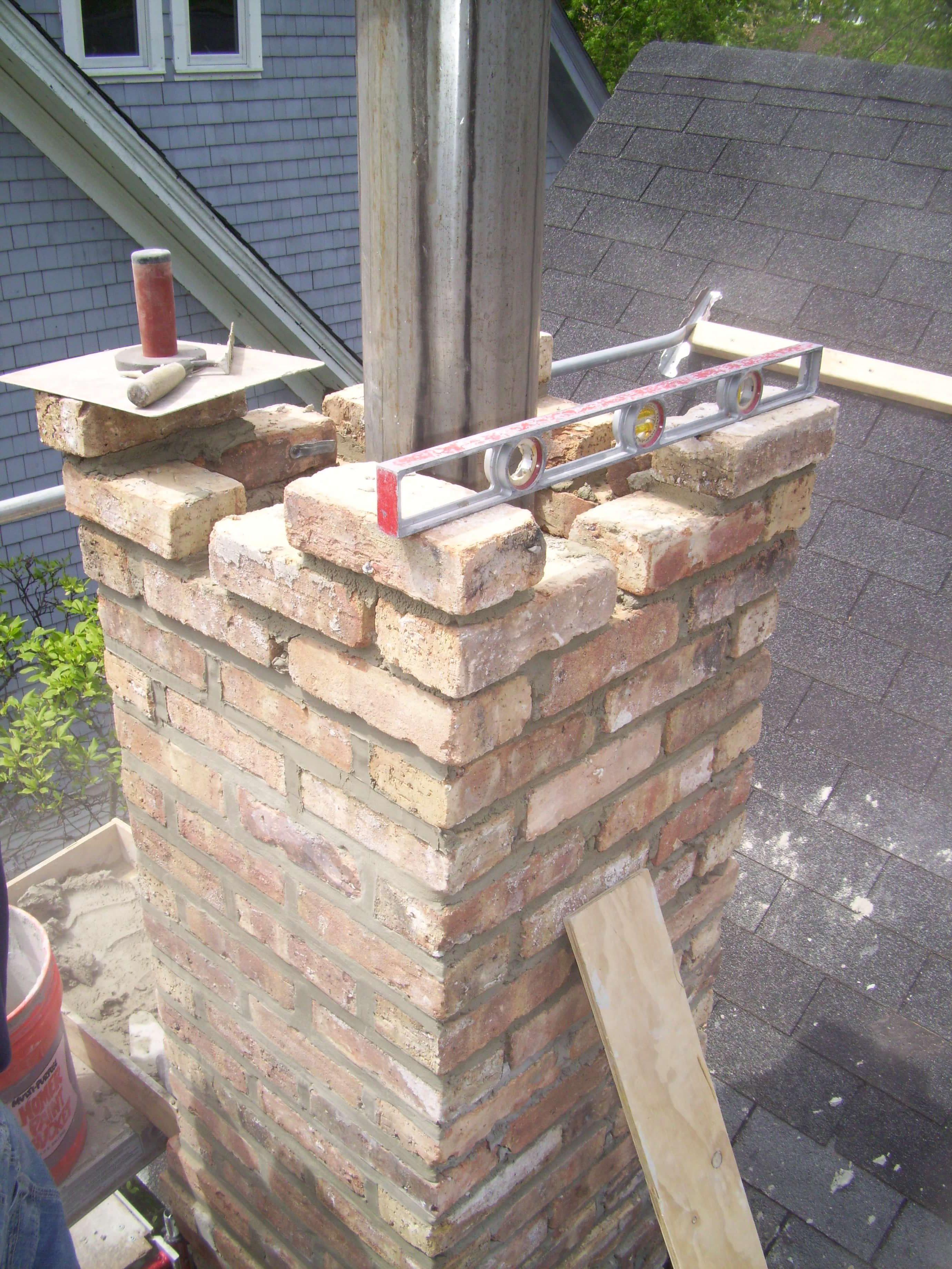 Chimney Repair & Restoration Kenwilworth