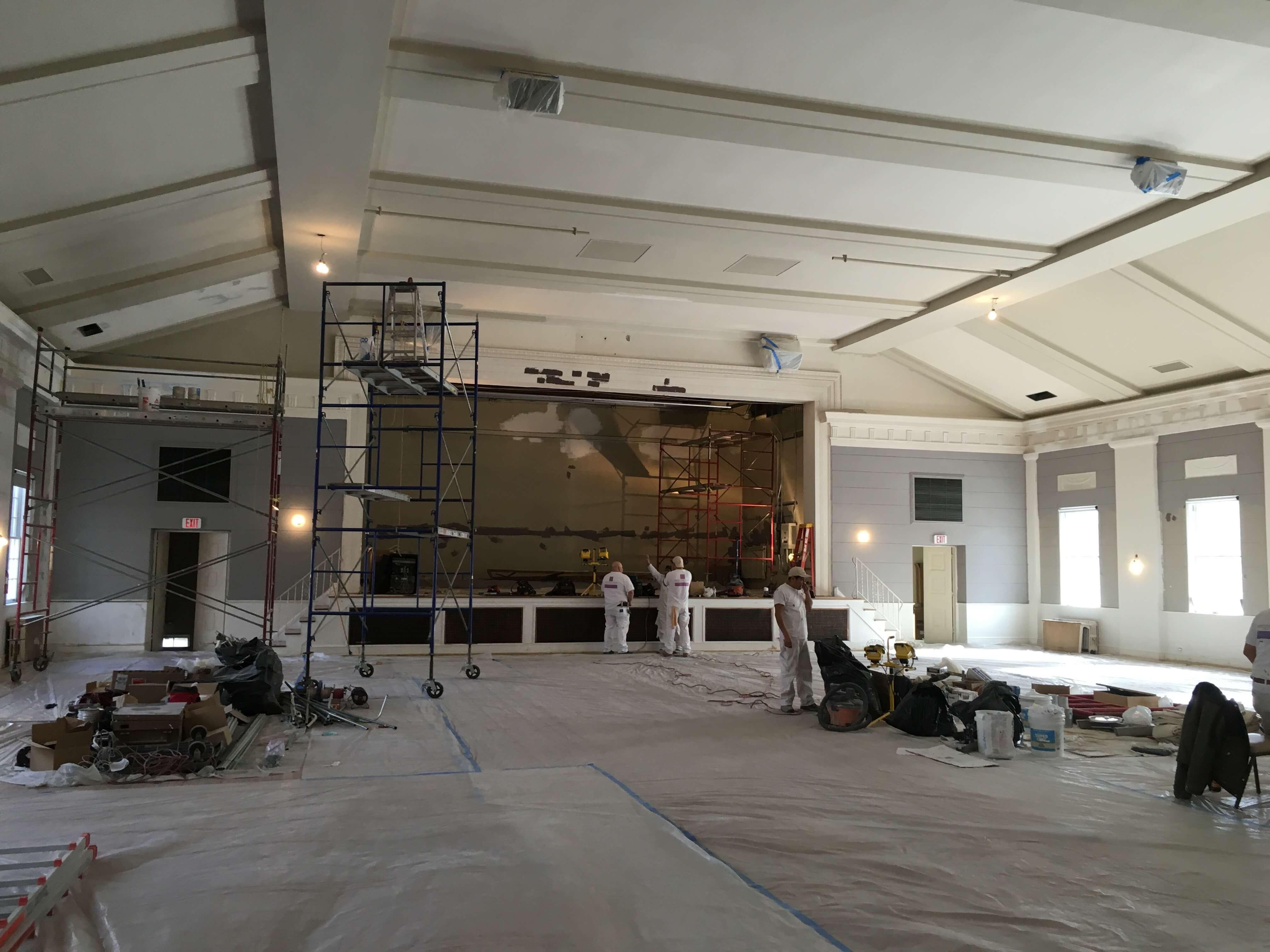 Interior Painting Contractors Oak Park