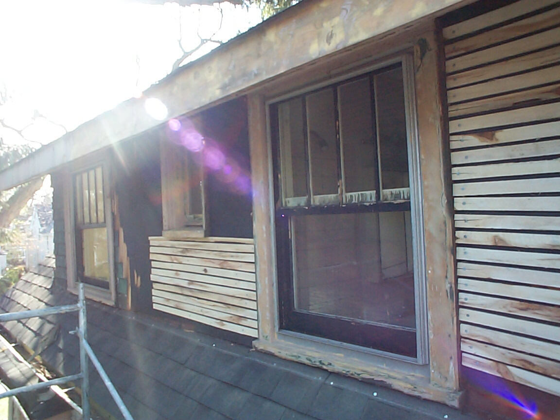 Stucco Repair Wrigleville
