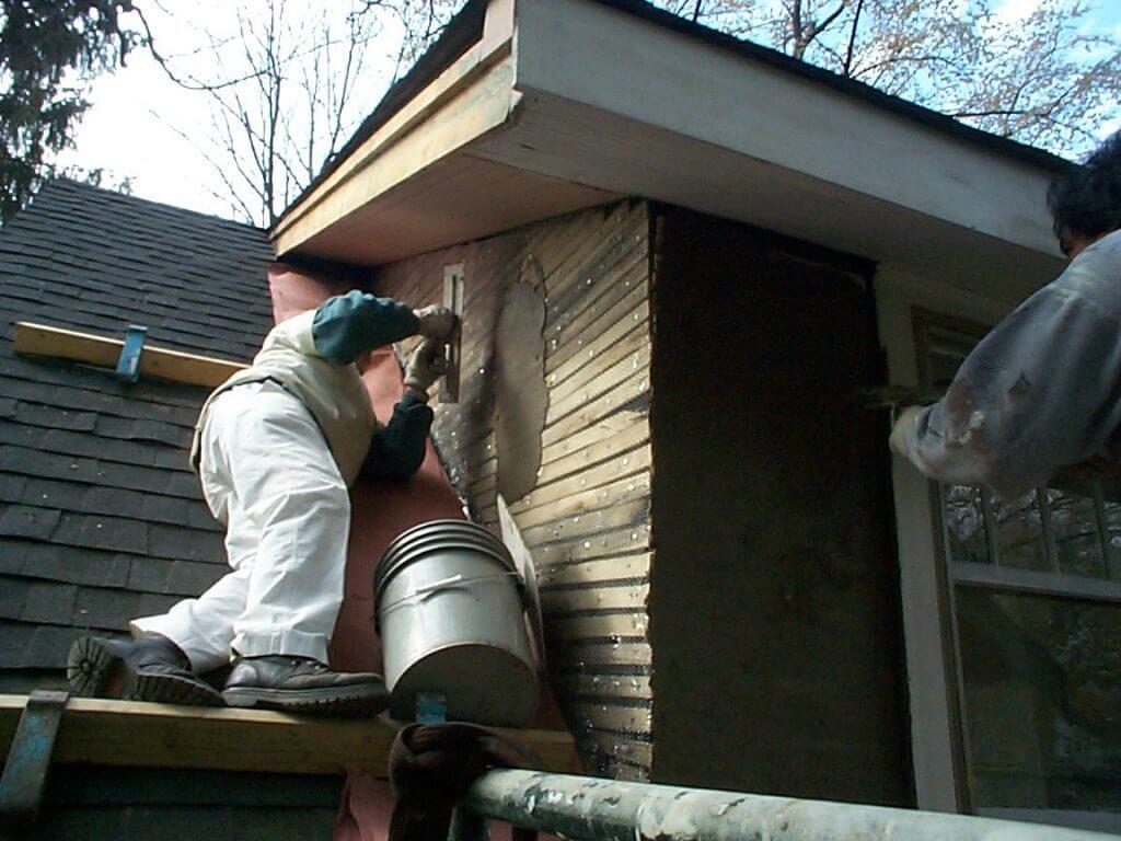 Evanston Stucco Repair
