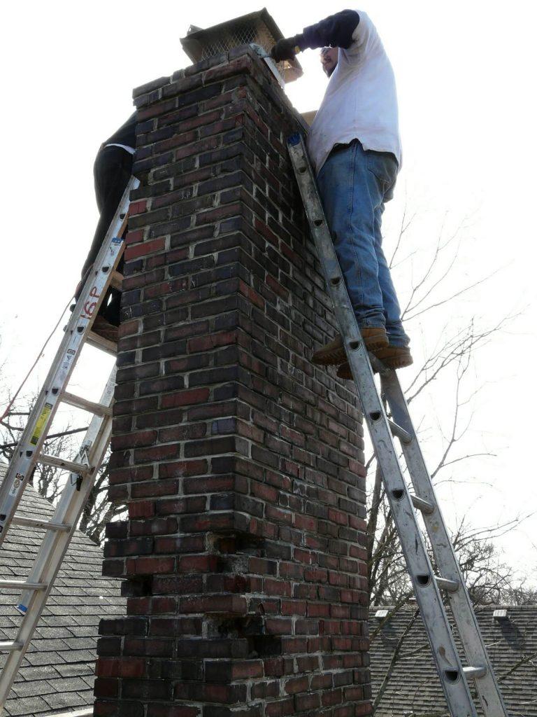 Hinsdale Chimney Repair & Restoration
