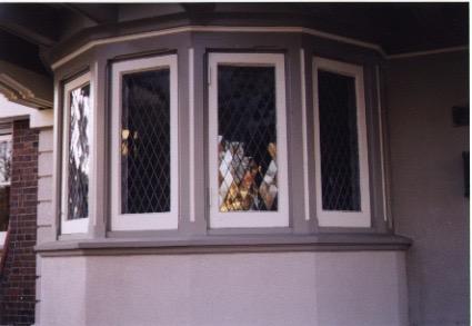 Window Replacement Glen View