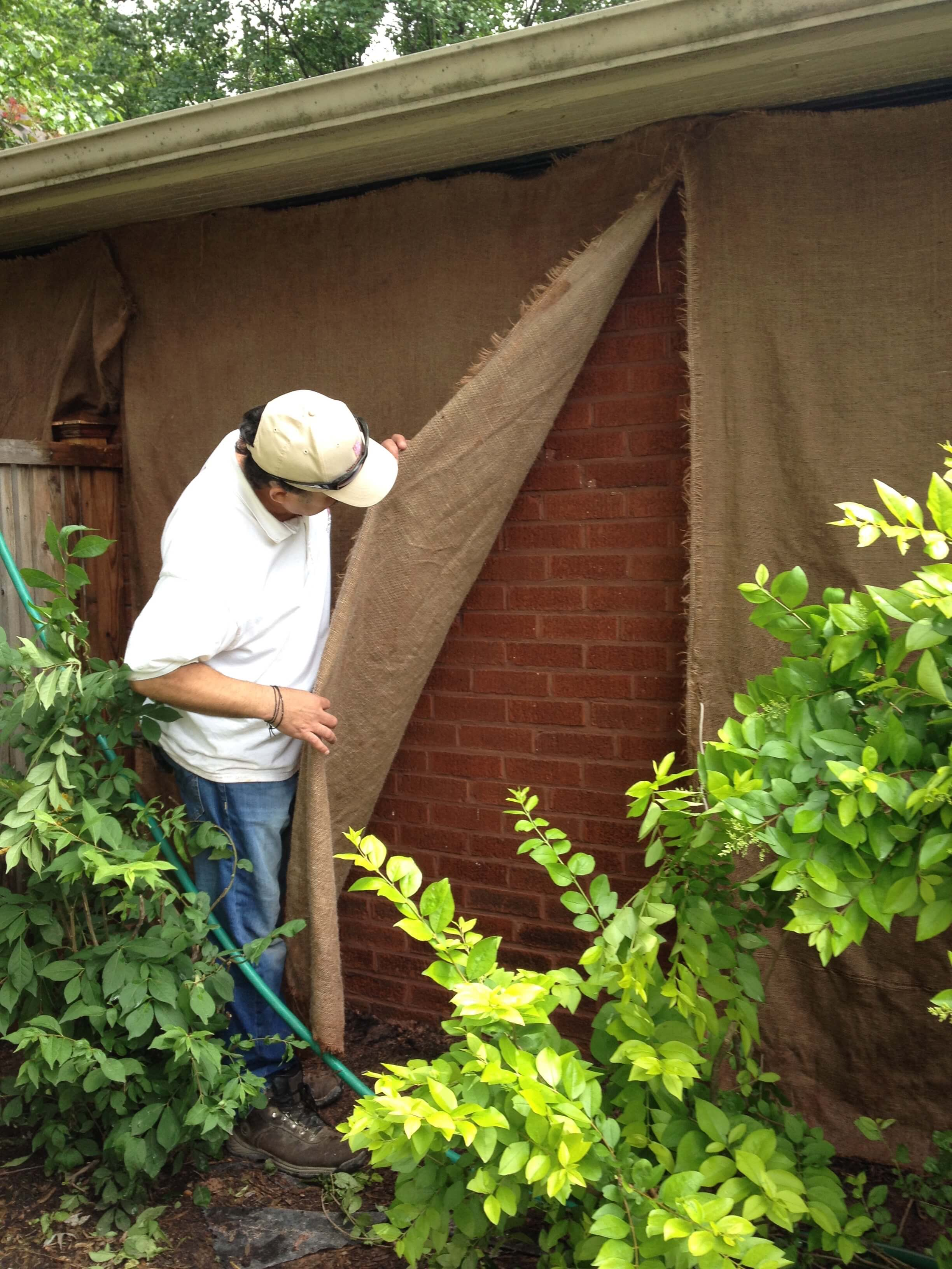 Tuckpointing Services Glen View
