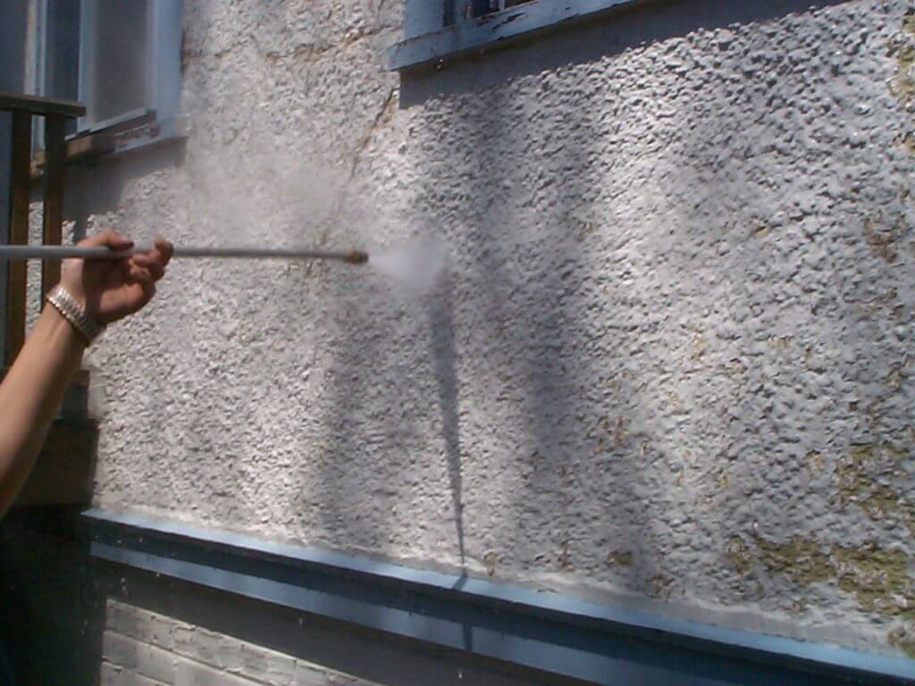 Power Washing Winnetka