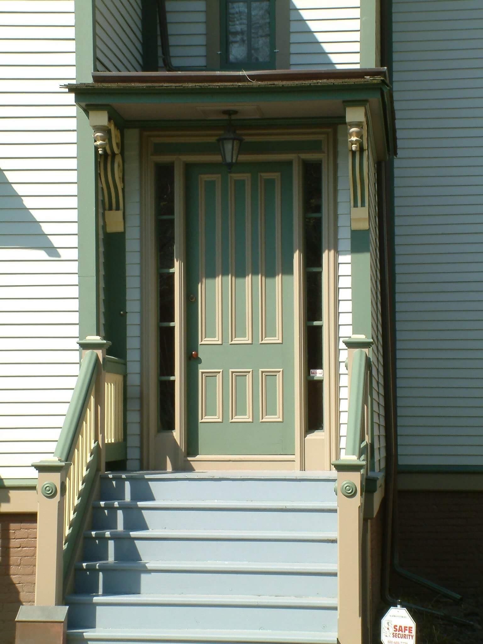 Porch & Deck Restoration Chicago