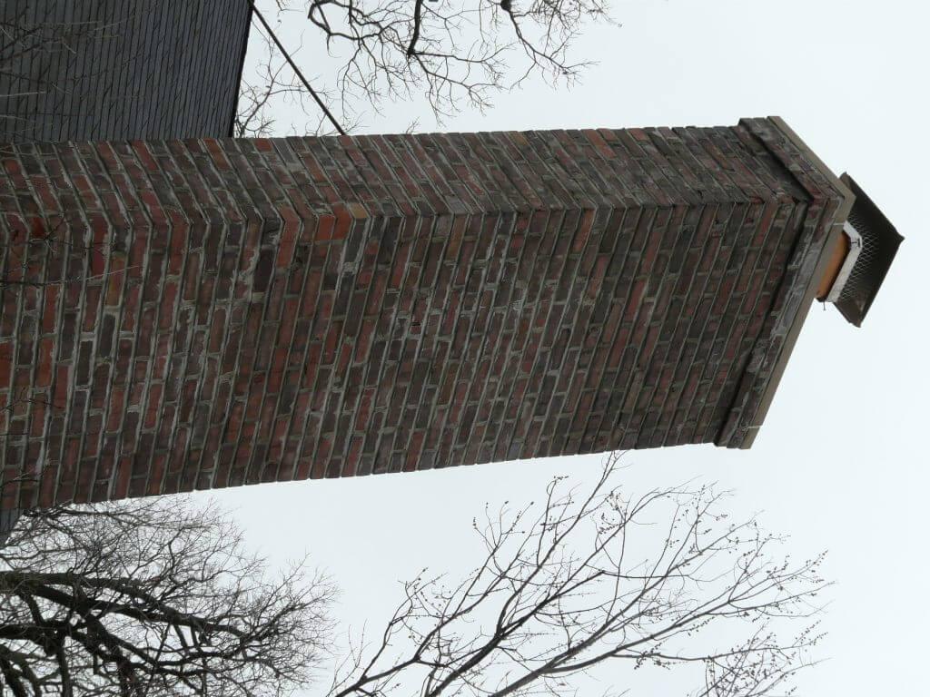 Bucktown Chimney Repair & Restoration