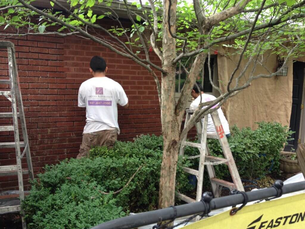 Park Ridge Tuckpointing Services