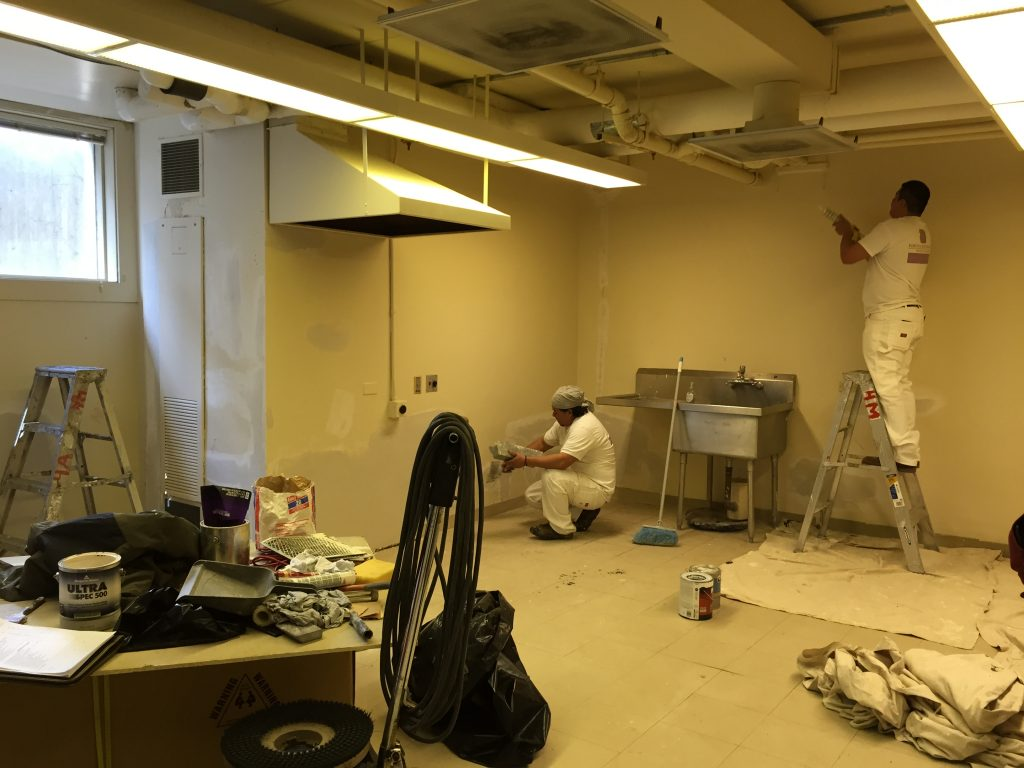 Interior Painting Services Hyde Park