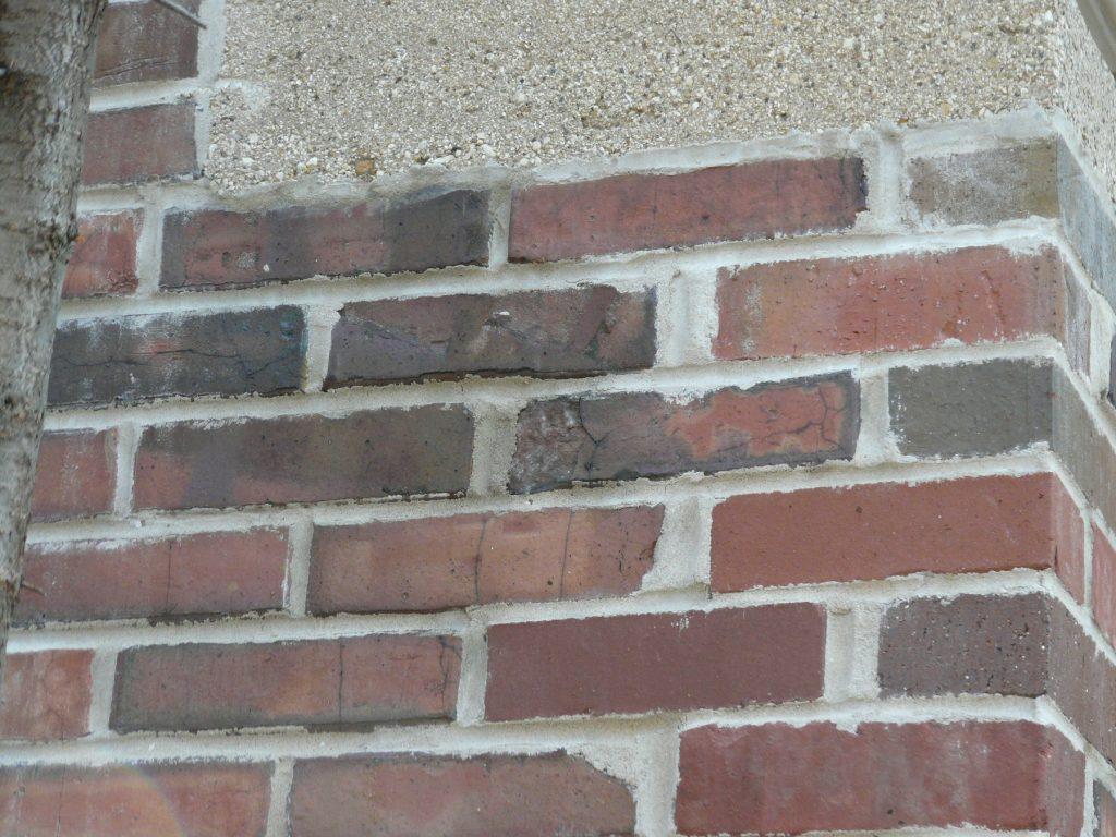 Brick Replacement Oak Park