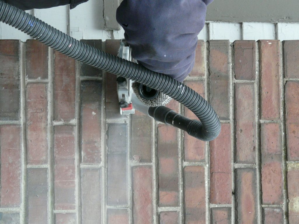 Hinsdale Tuckpointing Services