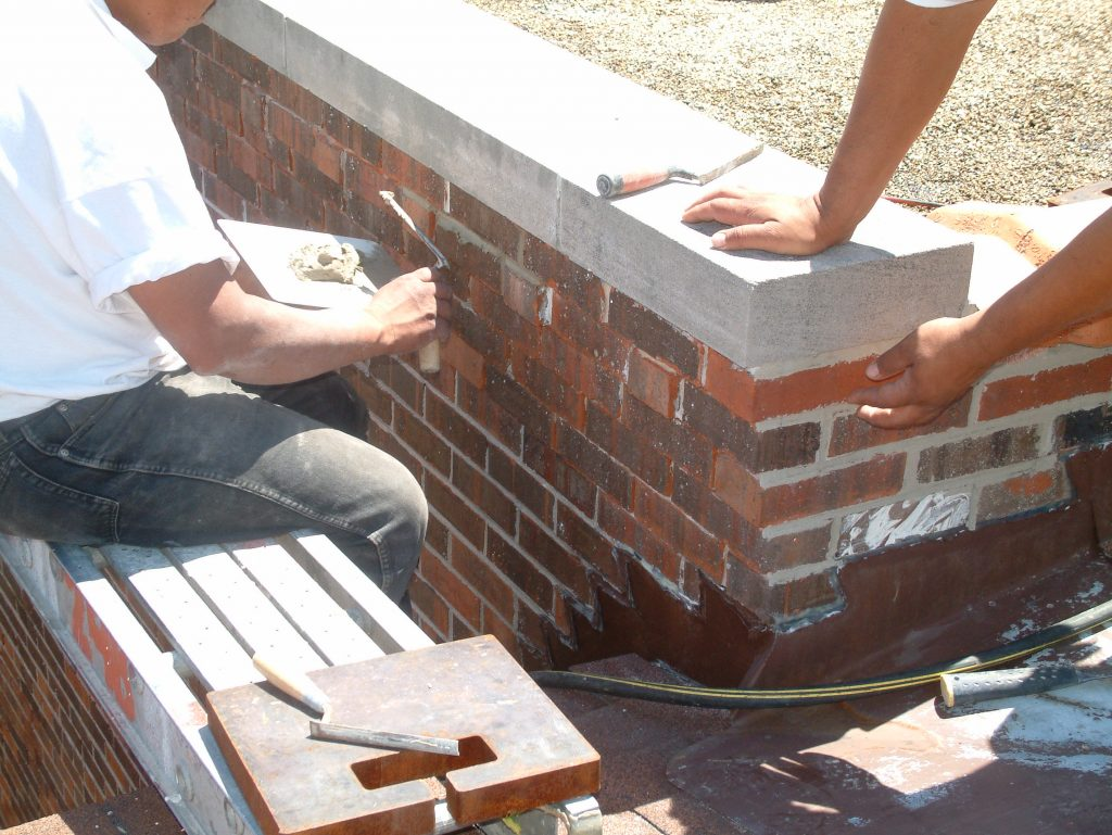 Kenwilworth Tuckpointing Services