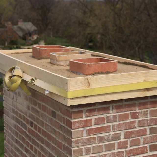 Chimney Cap Replacement Wilmette
