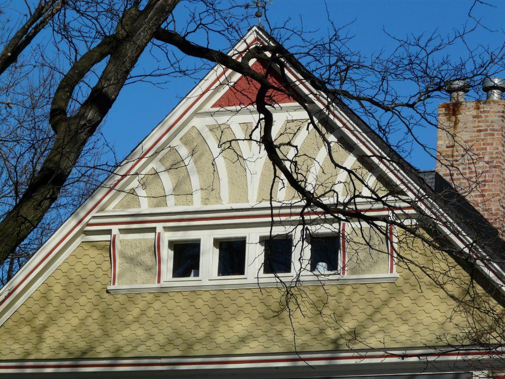 Painted Lady Oak Park