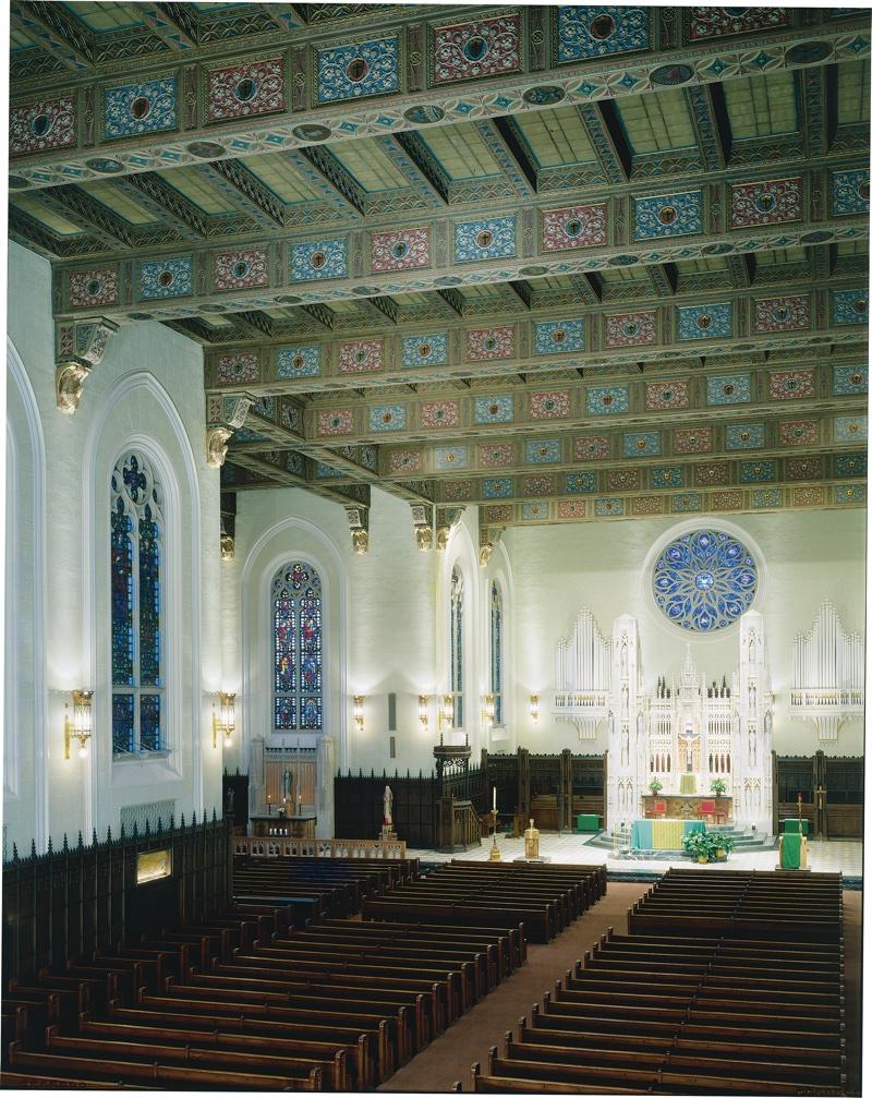 St. Philip Neri Painting Contractors
